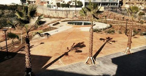 Residencias de mayores en Valencia