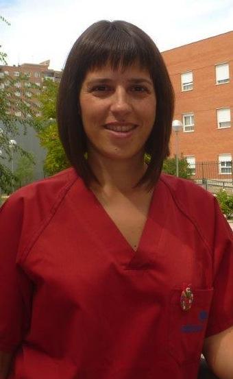 Lidia Avades, Fisioterapeuta habla de psicomotricidad en residencias de ancianos