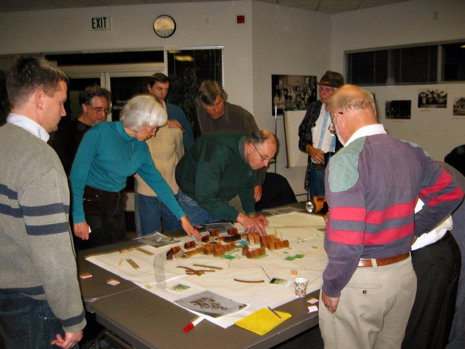 Conviviendo en el modelo cohousing