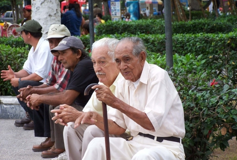 Las diferencias sociales influyen en el Alzheimer