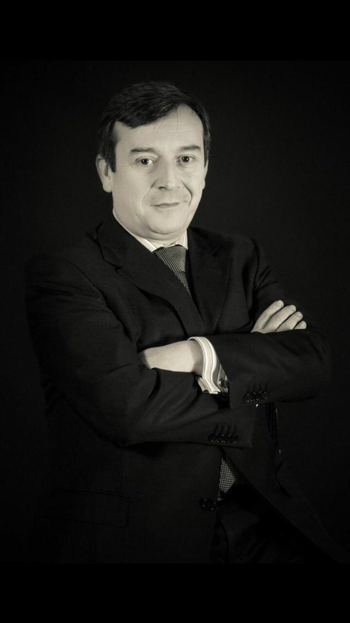 Rafael Ardura. Ibesco Social