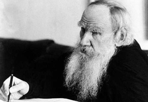Tolstoy tendría que haber renunciado a su pensión