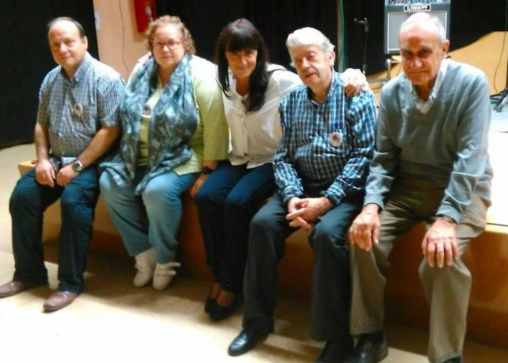 Asociació de cuidadors familiars
