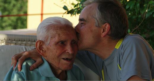 Experiencias positivas sobre el Alzheimer