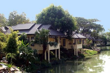 Residencias de lujo Low Cost en Tailandia para ancianos europeos