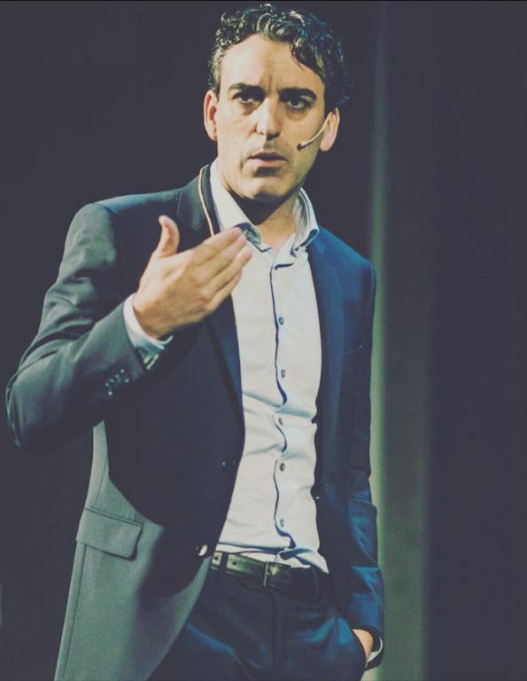 Sergio Osuna
