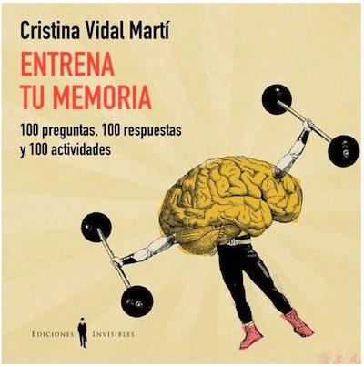 Un libro práctico sobre entrenamiento de la memoria