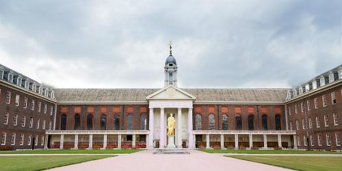 Residencia Royal-Hospital-Chelsea
