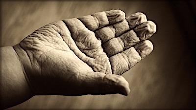 signos del envejecimieto