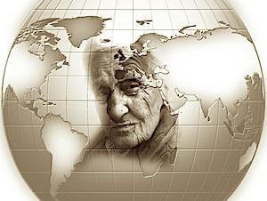 el envejecimiento de la población y el alzheimer, un problema global