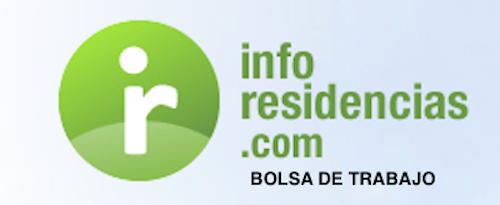 BOLSA DE TRABAJO DE INFORESIDENCIAS