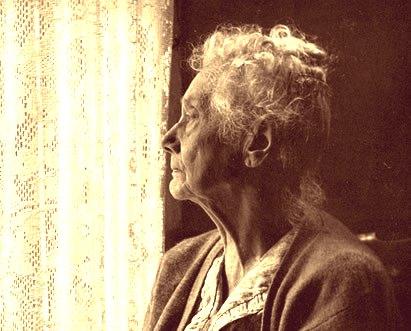 soledad en la tercera edad