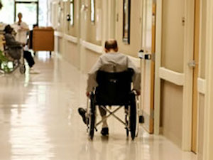 equipamiento personas discapacidad