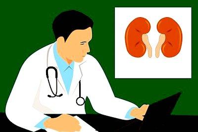 enfermedades hepáticas en personas mayores