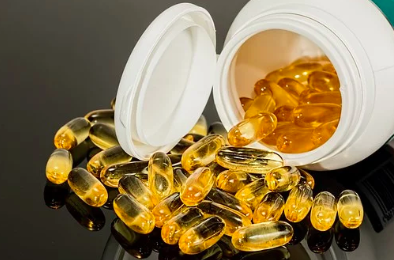 vitaminas y oligoelementos en las personas mayores