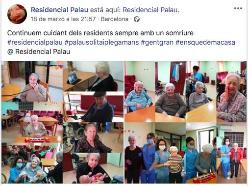 Residencial Palau