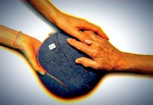 herramienta terapéutica inmutouch