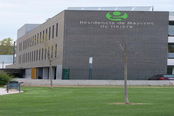 Centros en la rioja directorio de servicios para la for Residencia canina la rioja