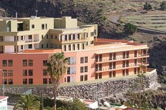 Residencias en Tenerife