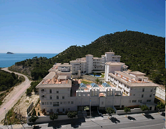Ballesol Costa Blanca Senior Resort