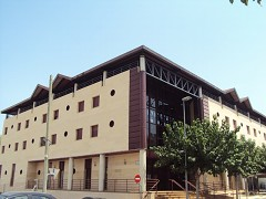 Residencias geriatricas en Murcia