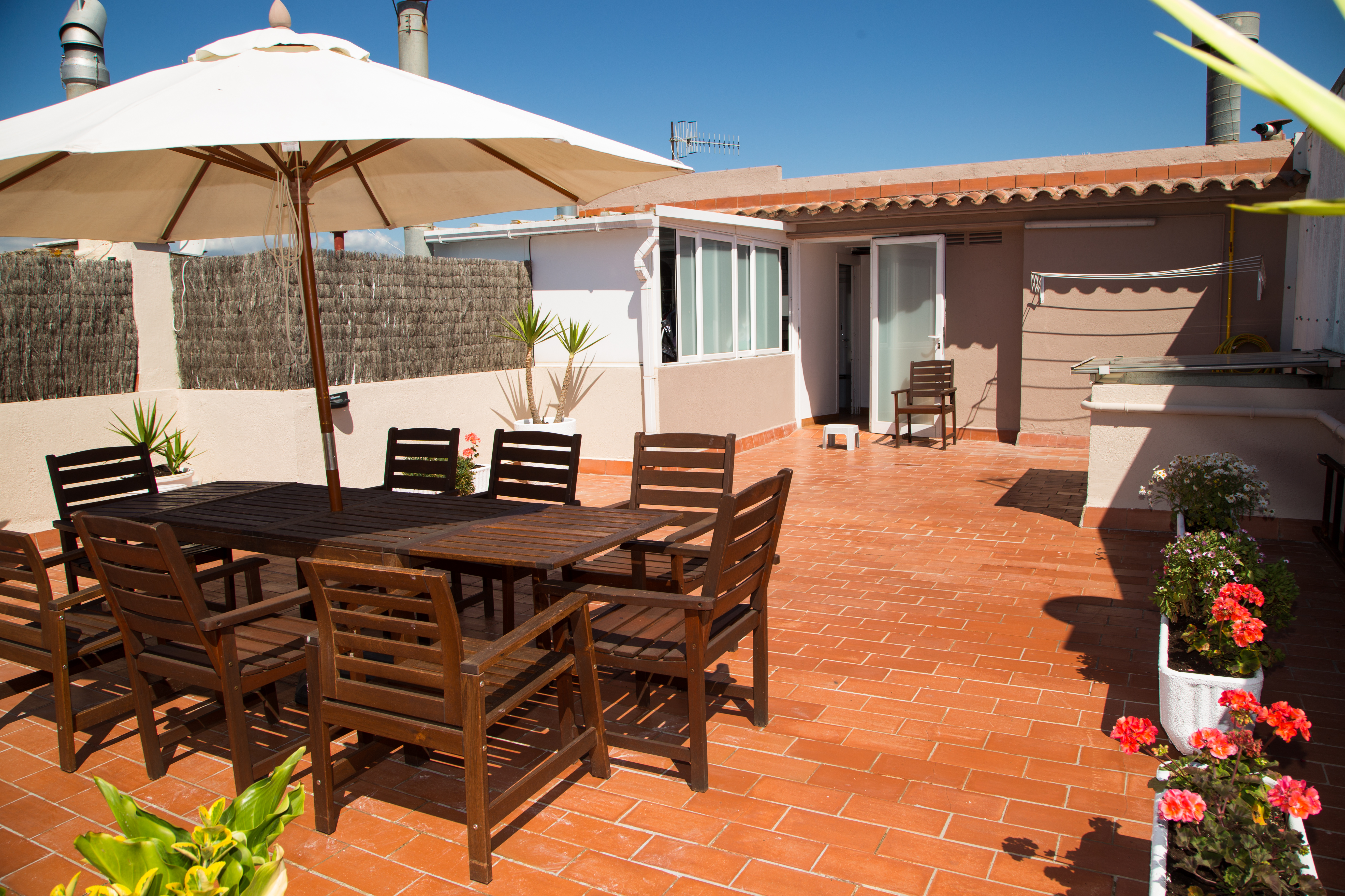 Residencial Blanes