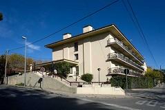 Hotel de 3 edad vila valldoreix - Residencia jardins de valldoreix ...