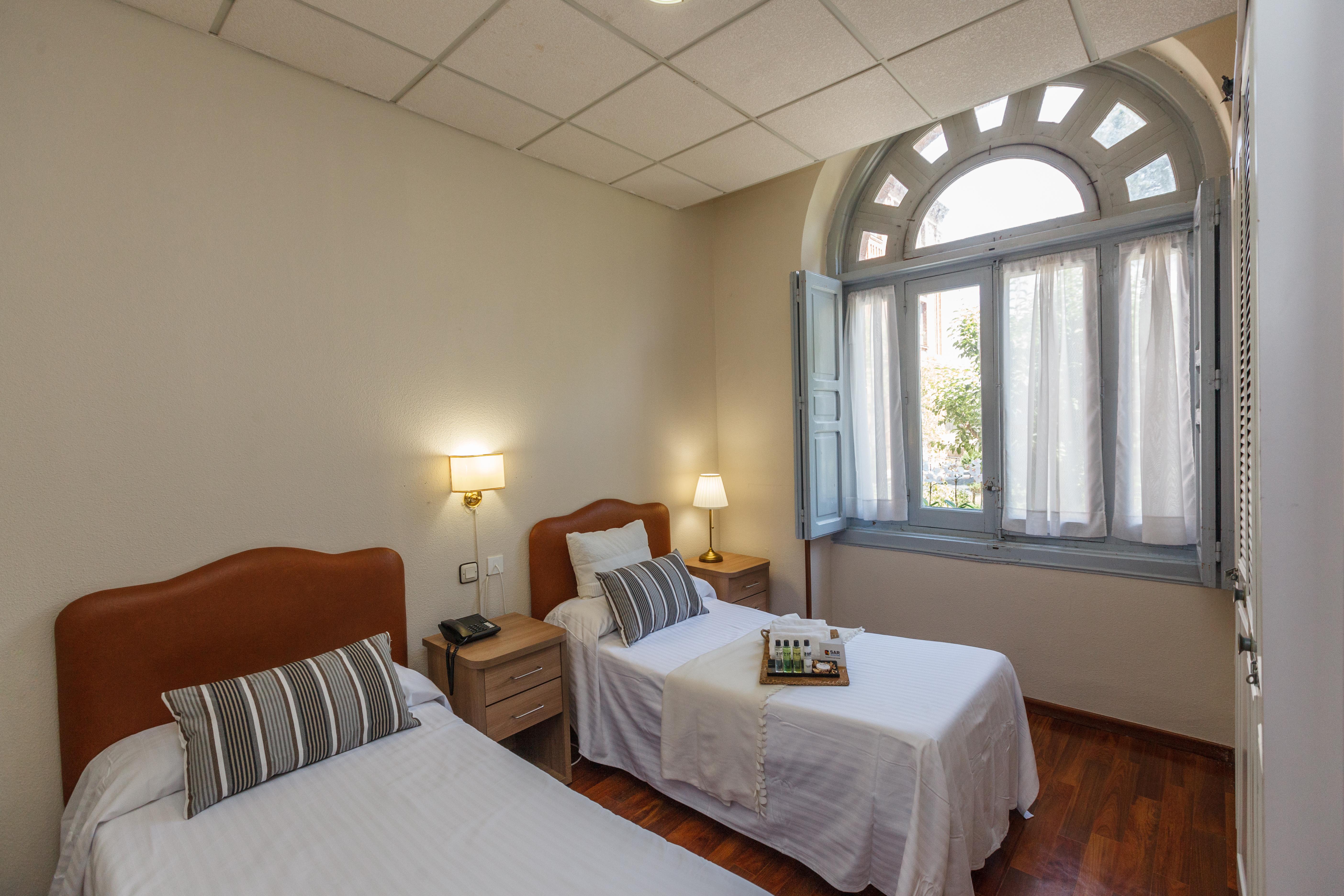 Residencia domusvi real deleite for Busco trabajo en aranjuez