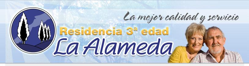 Residencias geri tricas en torres de la alameda madrid for Residencia torres de la alameda