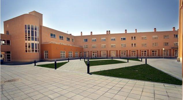 Residencia Geriatrica Venta De Banos