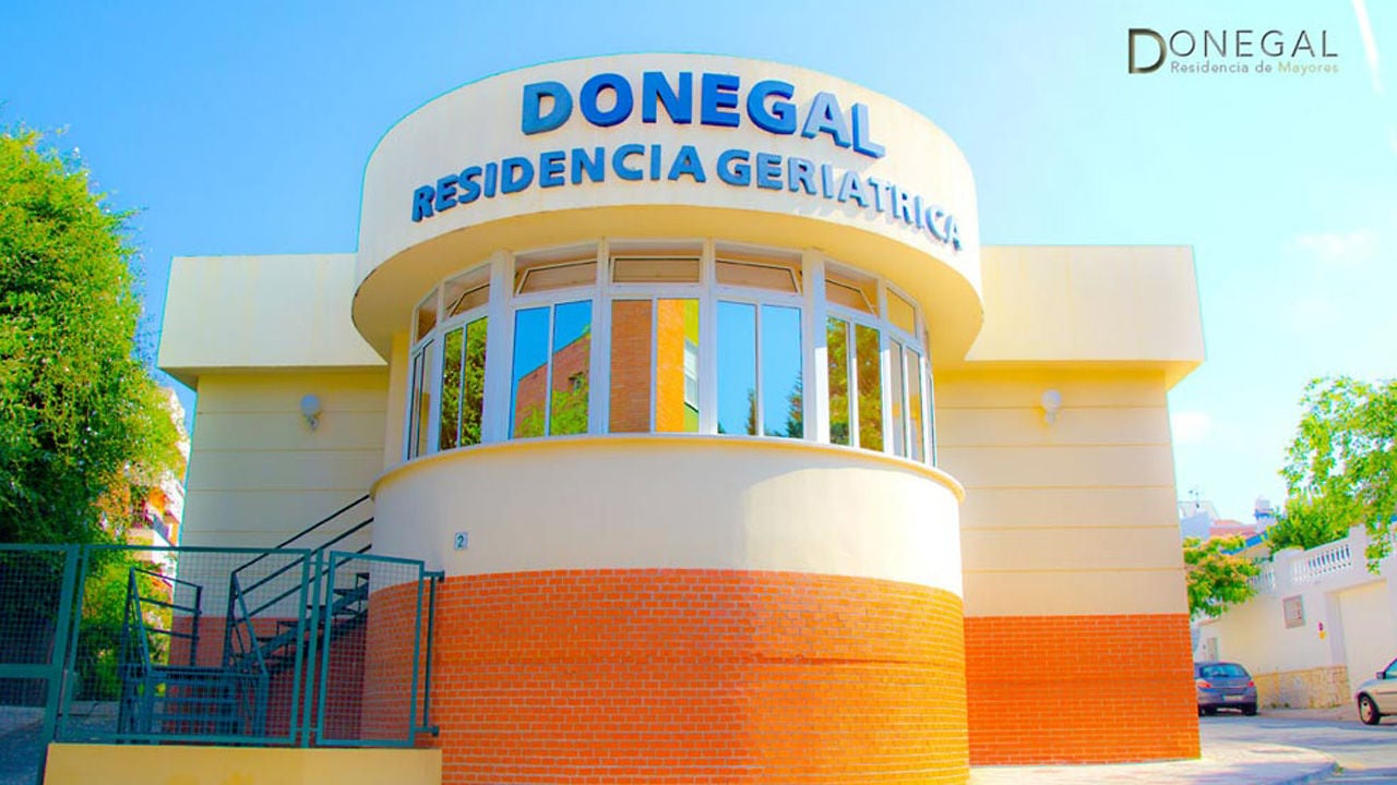 Donegal Residencia