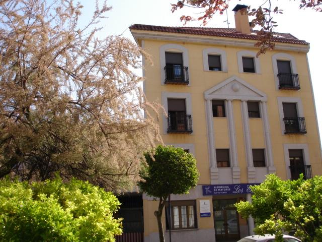 Residencias Geriatricas En Toledo