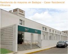 Centros en extremadura directorio de servicios para la for Adolfo dominguez badajoz