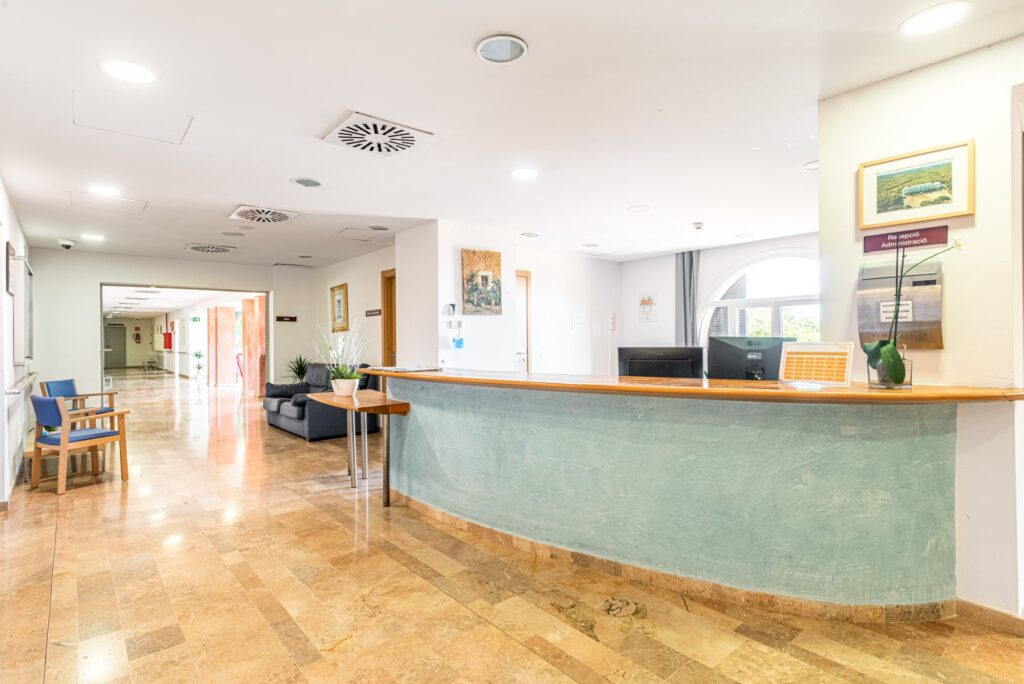 Residencia Seniors Can Picafort