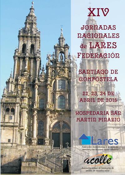 Congreso Lares en Santiago de Compostela