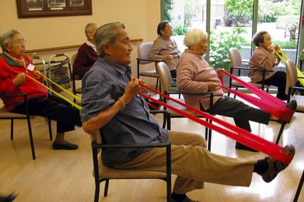Cuidado diurno para adultos en Hawai