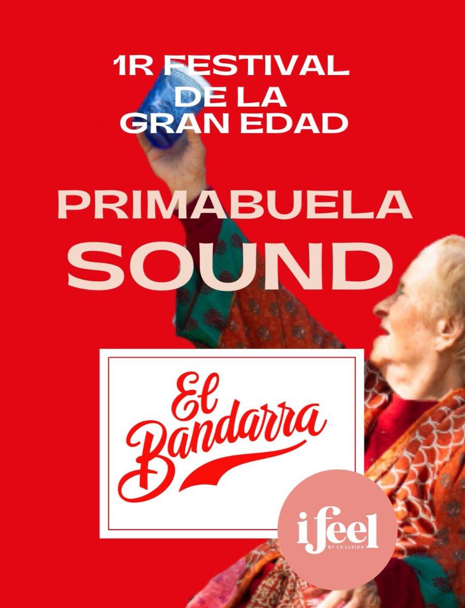 Primabuela sound