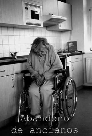 Abandono de ancianos