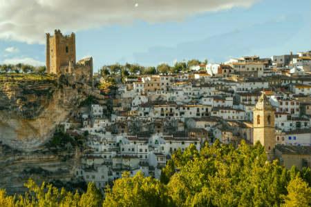 Residencias en Albacete para ancianos