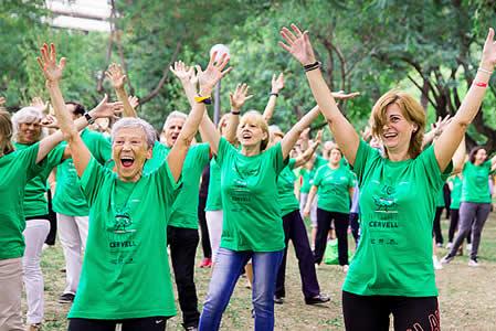 Fundacion Pasqual Maragall Alzheimer