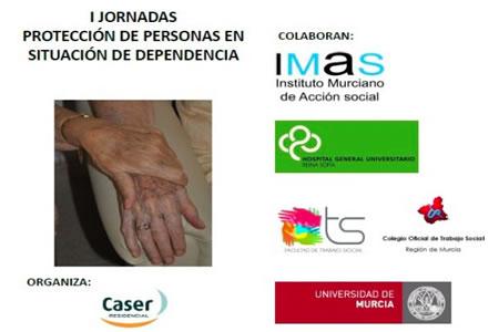 Exito Jornadas Caser Residencial en Murcia
