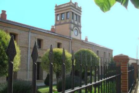 Residencia de 3ª edad Caser Residencial en Zamora