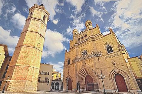 Residencias en Castellón