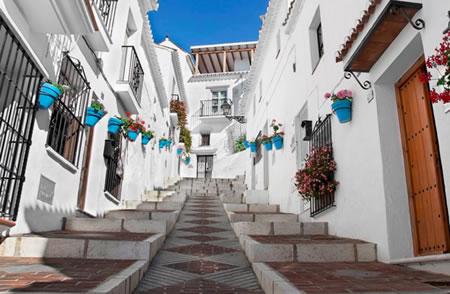 Residencias de ancianos en Mijas Málaga