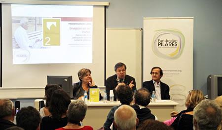 Jornada sobre ACP fundación Pilares