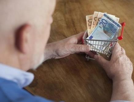 Precio de residencias de ancianos en España 2014