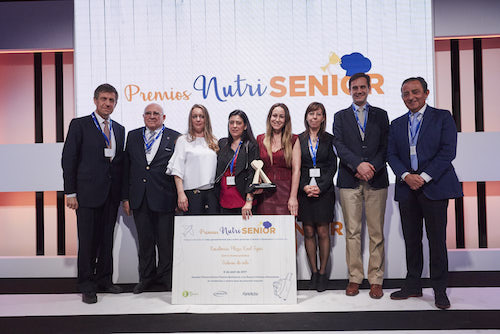 3a Edicion premios nutrisenior