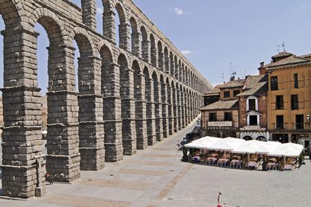 Teleasistencia para mayores en Segovia