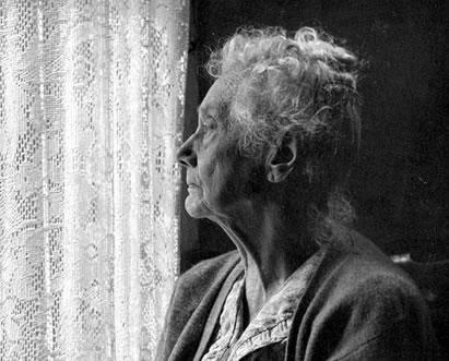 Aislamiento en personas mayores
