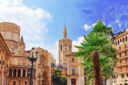 Alargan contratos de gestión de residencias de ancianos en Valencia